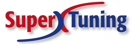 SuperTuning Logo